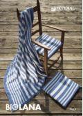 Bio Lana by Mondial Knitting Patterns