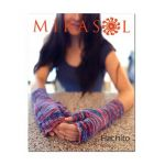 Mirasol Fingerless Mitts  - Knitting pattern