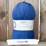 WYS - 4ply - Juniper