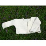 Melody Baby Coat Knitting Kit