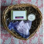 Pamper Hamper Gift Basket