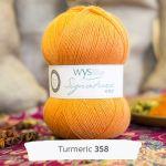 WYS - 4ply - Turmeric