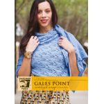 Gales Point pattern for Juniper Moon Farm Cumulus