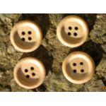 Hand made Wooden Buttons