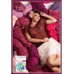 Chloe -- Lace Weight   Knitting Pattern