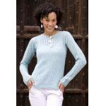 Wiggle - 4 ply  Knitting Pattern
