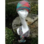 Rosie - Adult hat  - Knitting Kit