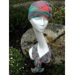Rosie - Adult hat  - Knitting Kit