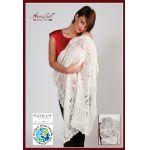 Annabell -- Baby Shawl  Knitting Pattern