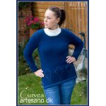 Ruth - Curves Knitting Pattern
