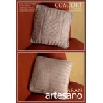 Comfort Cushion 2 Knitting Pattern