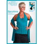 Barcelona - Superwash Merino  Knitting Pattern