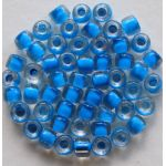 Debbie Abrahams Beads Size 6.00  Inside colours - 216