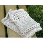 Cleopatra Hand Warmer Knitting Pattern