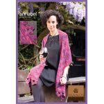 Annabel - Shawl  Knitting Pattern