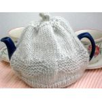 Sweetheart Tea Cosy Knitting Kit