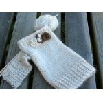 Harmony  - Mittens - Knitting Kit