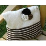 Summer Breese Cushion Knitting Kit