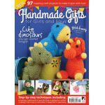 Handmade Gifts for Girls and Boys