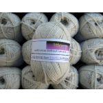Shetland  Lambswool Dble Knitting - Vanilla