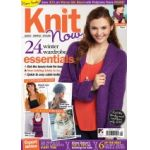 Knit Now Magazine Issue 16