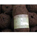 Espresso Andaw Alpaca 4ply Knitting Yarn