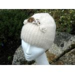 Harmony  - Adult hat - Knitting Kit