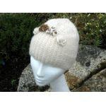 Harmony  - Adult hat - Knitting Kit