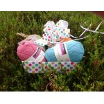 Bright Lights Gift Basket