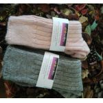 Chilla Valley Alpaca Bed Socks