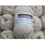 Buttermilk - Chilla Valley 100% Alpaca  Double Knitting Yarn