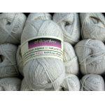 Clotted Cream - Chilla Valley 100% Alpaca 4ply