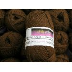Cocoa - Chilla Valley 100% Alpaca  Double Knitting Yarn