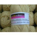 Honey - Chilla Valley 100% Alpaca  Double Knitting Yarn