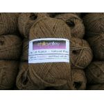Milk Chocolate - Chilla Valley 100% Alpaca Double Knitting Yarn