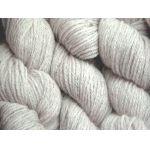 Mist - 70% Alpaca  Aran 30% Shetland Lambswool  Yarn
