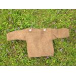 Nutmeg Baby  - Knitting Kit