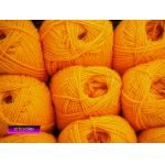 Chilla Valley Colours - 4ply - Pumpkin Pie