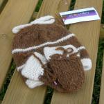 Dylan Baby  -  Knitting Kit