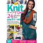 Knit Now Magazine Issue 20