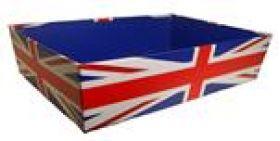 Union Jack tray