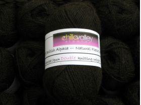 MochaChoca - Chilla Valley 100% Alpaca Double Knitting