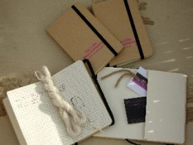 Project Planner Journal