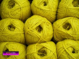 Chilla Valley Colours - 4ply - Pickled Lime
