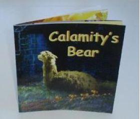 Calamity's Bear Book