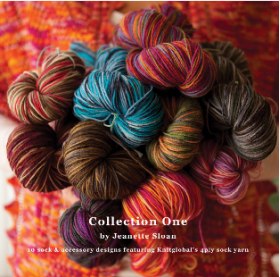 Collection One by Jeannette Sloan