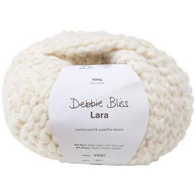 Pasha- Debbie Bliss Lara