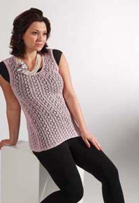 My Pretty One- Lace Weight   Knitting Pattern