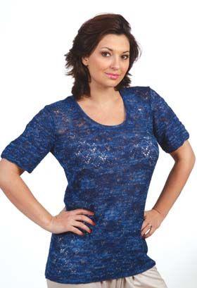 Miss You Nights -- Lace Weight   Knitting Pattern