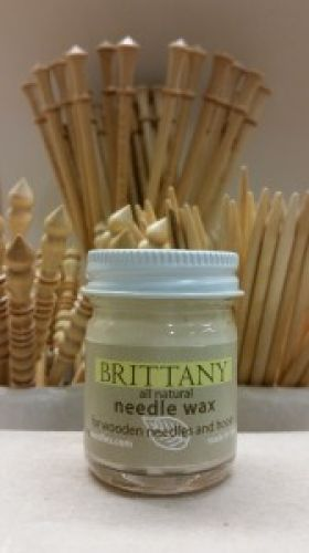 Brittany Birch Cable Needles (set of 3)